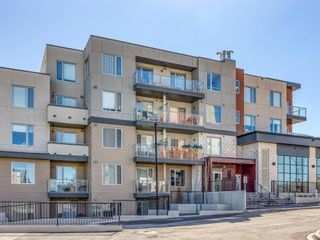 Photo 23: 12 30 Shawnee Common SW in Calgary: Shawnee Slopes Apartment for sale : MLS®# A1106401
