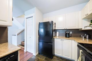 Photo 4: 4 11229 232 Street in Maple Ridge: East Central Townhouse for sale : MLS®# R2164359