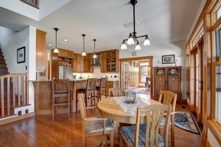 Photo 7: 17 Willowside Drive: Rural Foothills County Detached for sale : MLS®# A1141416