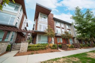 Photo 2: 133 2228 162 STREET in Surrey: Grandview Surrey Townhouse for sale (South Surrey White Rock)  : MLS®# R2611698
