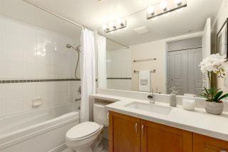 """Photo 16: 202 2181 W 12TH Avenue in Vancouver: Kitsilano Condo for sale in """"The Carlings"""" (Vancouver West)  : MLS®# R2579636"""