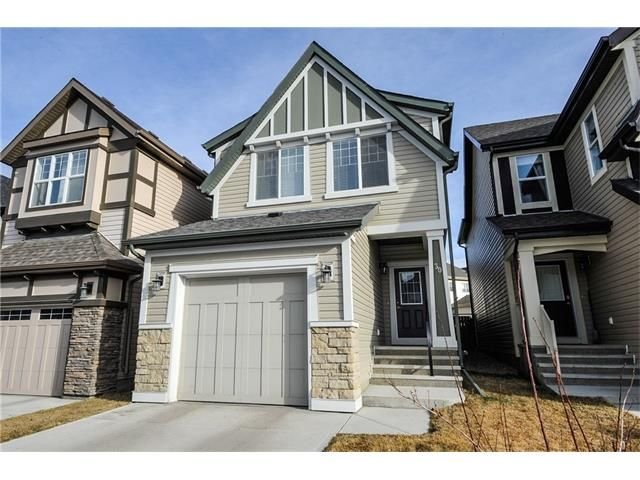 Photo 1: Photos: 30 CHAPARRAL VALLEY Common SE in Calgary: Chaparral House for sale : MLS®# C4109251