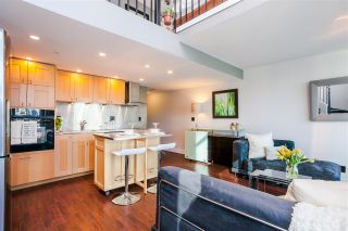 """Photo 3: 807 1238 SEYMOUR Street in Vancouver: Downtown VW Condo for sale in """"SPACE"""" (Vancouver West)  : MLS®# R2033059"""