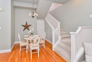 Photo 11: 4 914 St. Charles St in Victoria: Vi Rockland Row/Townhouse for sale : MLS®# 845160