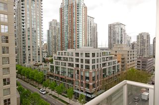"""Photo 7: 903 1001 RICHARDS Street in Vancouver: Downtown VW Condo for sale in """"MIRO"""" (Vancouver West)  : MLS®# V947357"""