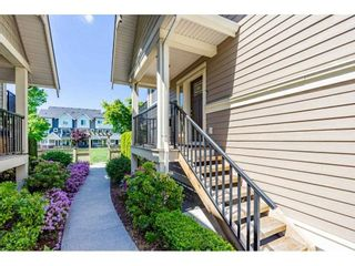 """Photo 2: 71 19525 73 Avenue in Surrey: Clayton Townhouse for sale in """"UPTOWN CLAYTON II"""" (Cloverdale)  : MLS®# R2584120"""