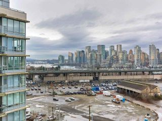 """Photo 11: 1001 288 W 1ST Avenue in Vancouver: False Creek Condo for sale in """"The James Building"""" (Vancouver West)  : MLS®# R2331453"""