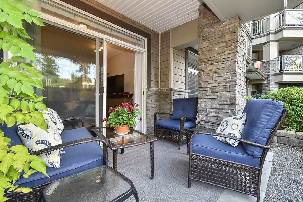 """Photo 18: Photos: 107 33318 E BOURQUIN Crescent in Abbotsford: Central Abbotsford Condo for sale in """"Natures Gate"""" : MLS®# R2499999"""