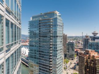 Photo 26: 3506 1077 W CORDOVA Street in Vancouver: Coal Harbour Condo for sale (Vancouver West)  : MLS®# R2596141