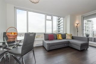 Photo 2: 2502 5515 BOUNDARY Road in Vancouver: Collingwood VE Condo for sale (Vancouver East)  : MLS®# R2589962