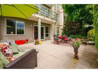 "Photo 24: 203 15850 26 Avenue in Surrey: Grandview Surrey Condo for sale in ""Morgan Crossing 2 - The Summit House"" (South Surrey White Rock)  : MLS®# R2590876"