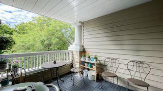 """Photo 20: 323 5900 DOVER Crescent in Richmond: Riverdale RI Condo for sale in """"The Hamptons"""" : MLS®# R2616409"""