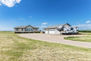 Photo 2: 88135 666 Avenue E: Rural Foothills County Detached for sale : MLS®# C4261884