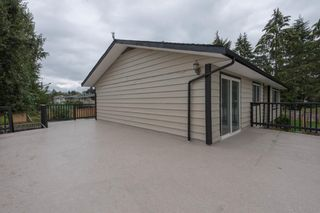Photo 12: 22939 CLIFF Avenue in Maple Ridge: East Central House for sale : MLS®# R2112470