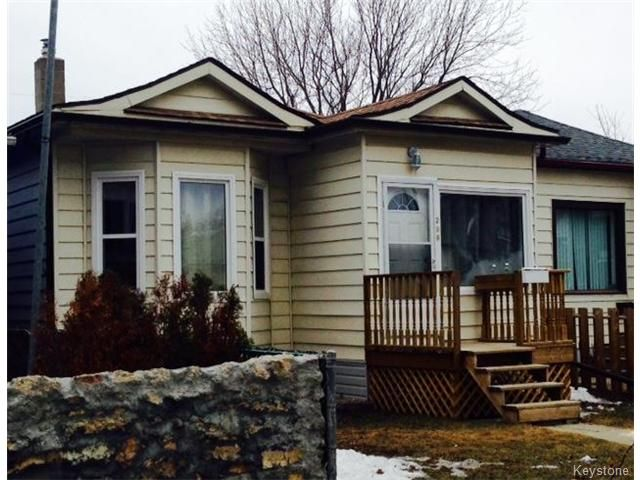 FEATURED LISTING: 288 Collegiate Street WINNIPEG