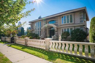 Main Photo: 1408 W 48TH Avenue in Vancouver: South Granville House for sale (Vancouver West)  : MLS®# R2544900