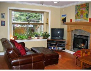 Photo 2: 1851 E 13TH Avenue in Vancouver: Grandview VE 1/2 Duplex for sale (Vancouver East)  : MLS®# V700667