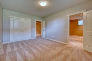 Photo 42: 64 RIVER HEIGHTS View: Cochrane Semi Detached for sale : MLS®# C4300497