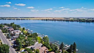 Photo 33: 260 Cascades Pass: Chestermere Row/Townhouse for sale : MLS®# A1144701