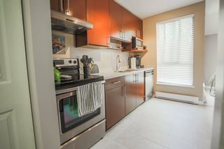 """Photo 5: 303 9155 SATURNA Drive in Burnaby: Simon Fraser Hills Condo for sale in """"Mountainwood"""" (Burnaby North)  : MLS®# R2042603"""