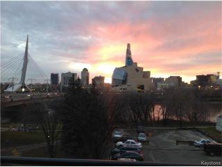 Photo 16: 680 Tache Avenue in Winnipeg: St Boniface Condominium for sale (2A)  : MLS®# 1629576