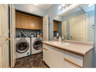 """Photo 31: 301 19721 64 Avenue in Langley: Willoughby Heights Condo for sale in """"THE WESTSIDE"""" : MLS®# R2605383"""