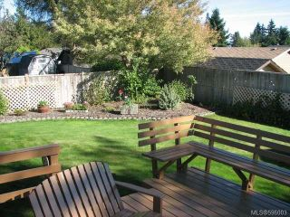 Photo 4: 3615 Montana Dr in CAMPBELL RIVER: CR Willow Point House for sale (Campbell River)  : MLS®# 596003
