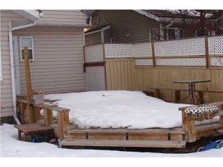 Photo 20: 116 DOUGLAS RIDGE Mews SE in CALGARY: Douglas Rdg Dglsdale Residential Detached Single Family for sale (Calgary)  : MLS®# C3461044