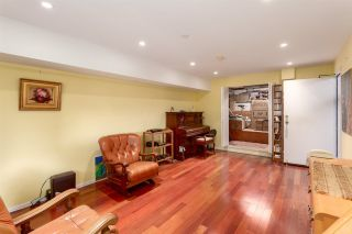 "Photo 18: 5728 OWL Court in North Vancouver: Grouse Woods Townhouse for sale in ""Spyglass Hill"" : MLS®# R2266882"