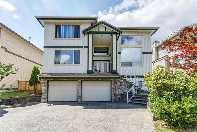 FEATURED LISTING: 2128 PARKWAY Boulevard Coquitlam
