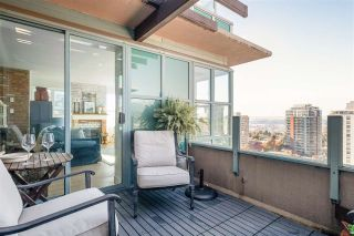 """Photo 14: 1504 1555 EASTERN Avenue in North Vancouver: Central Lonsdale Condo for sale in """"The Sovereign"""" : MLS®# R2594870"""