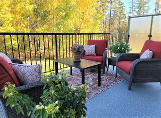Photo 23: 435 50 HEATHERGLEN Drive: Spruce Grove House Half Duplex for sale : MLS®# E4266281