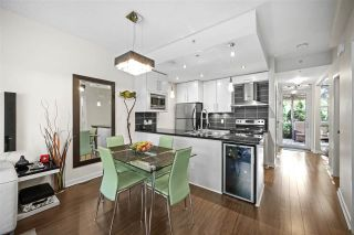 Photo 8: 238 188 KEEFER PLACE in Vancouver: Downtown VW Townhouse  (Vancouver West)  : MLS®# R2497789