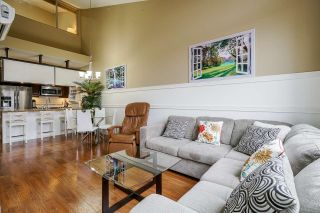 """Photo 11: 561 8258 207A Street in Langley: Willoughby Heights Condo for sale in """"Yorkson Creek"""" : MLS®# R2563945"""