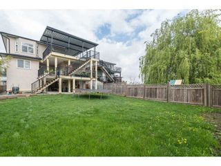 Photo 35: 1320 EWEN Avenue in New Westminster: Queensborough House for sale : MLS®# R2572551
