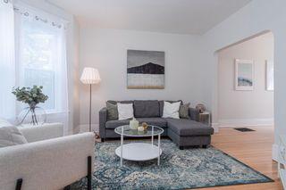 Photo 3: 520 Stiles Street in Winnipeg: Wolseley House for sale (5B)  : MLS®# 202021547