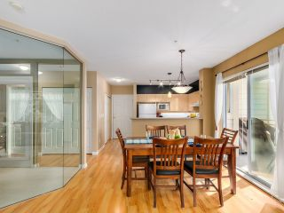 Photo 7: # 311 3625 WINDCREST DR in North Vancouver: Roche Point Condo for sale : MLS®# V1089100