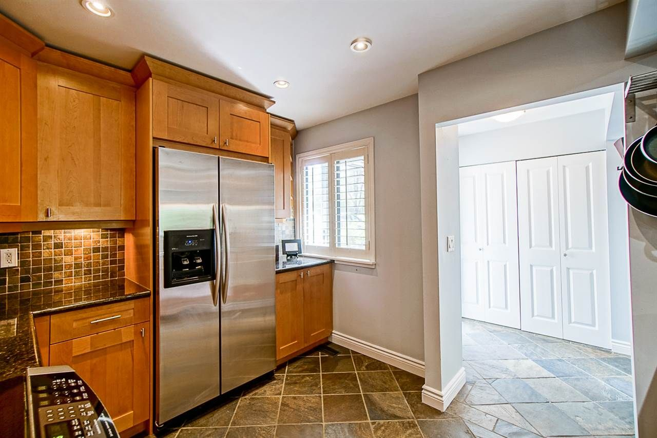 """Photo 13: Photos: 1 1960 RUFUS Drive in North Vancouver: Westlynn Townhouse for sale in """"Mountain Estates"""" : MLS®# R2487288"""