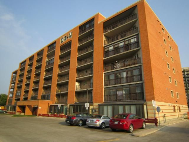 Main Photo: 513 - 1720 Pembina: Condominium for sale (1J)  : MLS®# 1504716