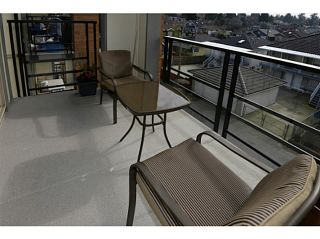 """Photo 14: 319 738 E 29TH Avenue in Vancouver: Fraser VE Condo for sale in """"CENTURY"""" (Vancouver East)  : MLS®# V1051904"""