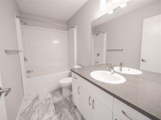 Photo 39: 225 39A Avenue in Edmonton: Zone 30 House Half Duplex for sale : MLS®# E4224008