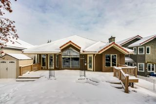 Photo 41: 222 SIGNATURE Way SW in Calgary: Signal Hill Detached for sale : MLS®# A1049165