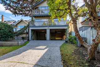 """Photo 36: 3669 W 14TH Avenue in Vancouver: Point Grey House for sale in """"Point Grey"""" (Vancouver West)  : MLS®# R2621436"""