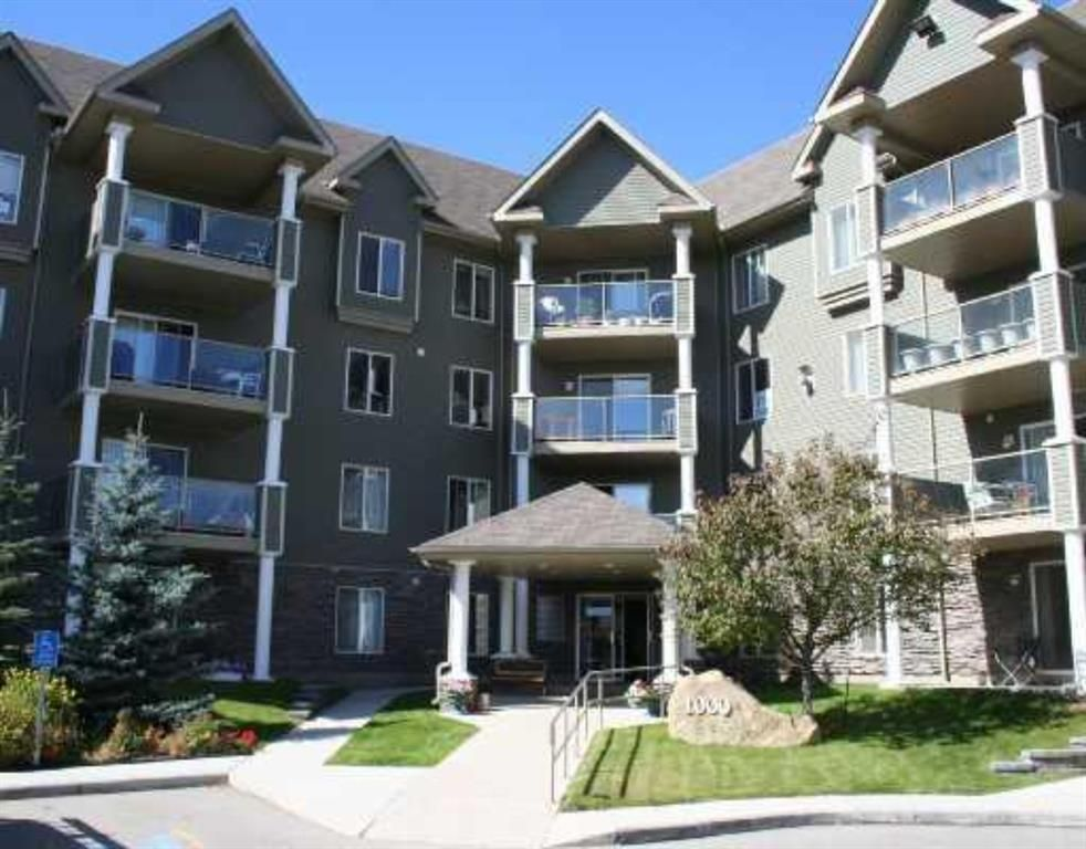 Main Photo: 1405 Millrise Point SW in Calgary: Millrise Apartment for sale : MLS®# A1050643