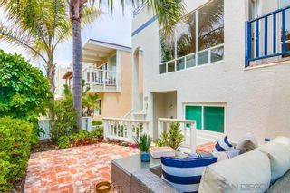 Photo 21: MISSION BEACH Condo for sale : 3 bedrooms : 740 Asbury Ct #2 in San Diego