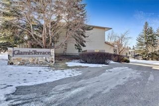 Photo 19: 110 GLAMIS Terrace SW in Calgary: Glamorgan Row/Townhouse for sale : MLS®# C4290027