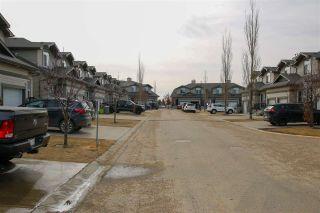 Photo 41: 5 9511 102 Avenue: Morinville Townhouse for sale : MLS®# E4236034