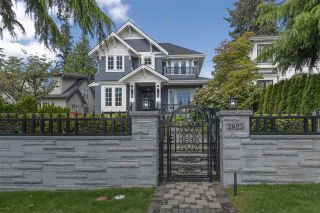 Photo 35: 3825 W 39TH Avenue in Vancouver: Dunbar House for sale (Vancouver West)  : MLS®# R2580350