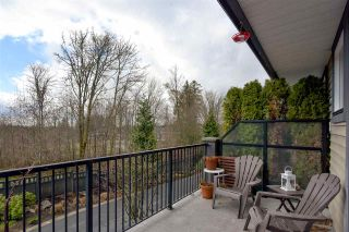"Photo 22: 140 13819 232 Street in Maple Ridge: Silver Valley Townhouse for sale in ""BRIGHTON"" : MLS®# R2555081"