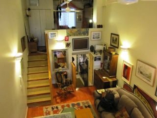 Photo 11: C5 238 10TH Ave in Studio 10: Mount Pleasant VE Home for sale ()  : MLS®# V863034